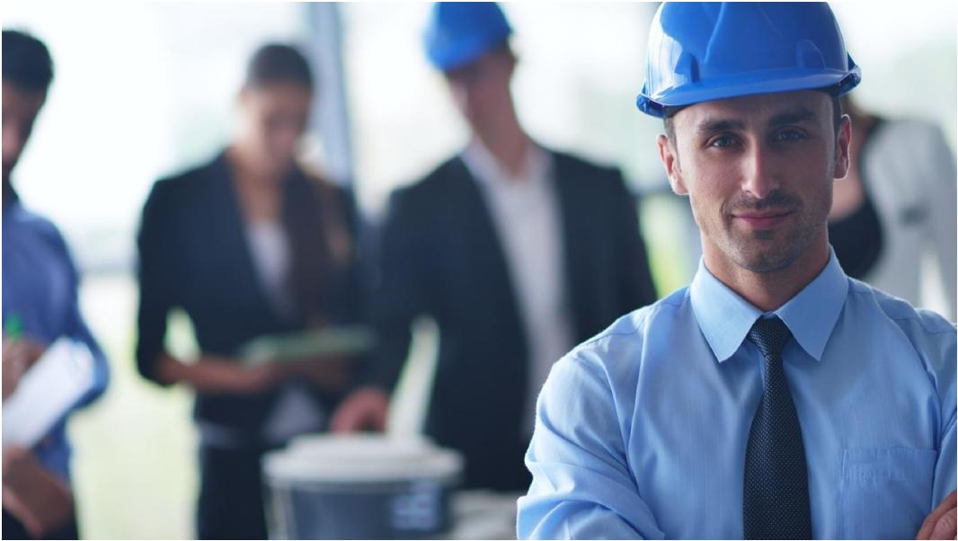 La 1ère plateforme B2B des Freelances de la Construction');