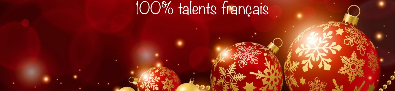 Frenchy Store, 100% talent français ');