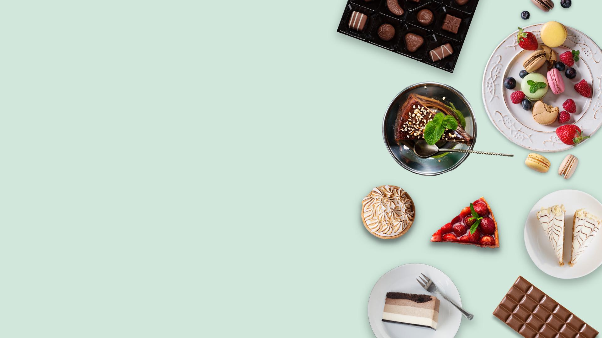 Sélection de votre gâteau Envie d'une pâtisserie ? TIKAO rapproche les gourmands des chocolatiers et des pâtissiers du monde entier. Desserts, chocolats, ateliers et plus encore avec services de livraison.');