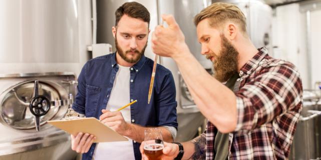 Adopte Un Brasseur, place de marché en ligne de bières artisanales